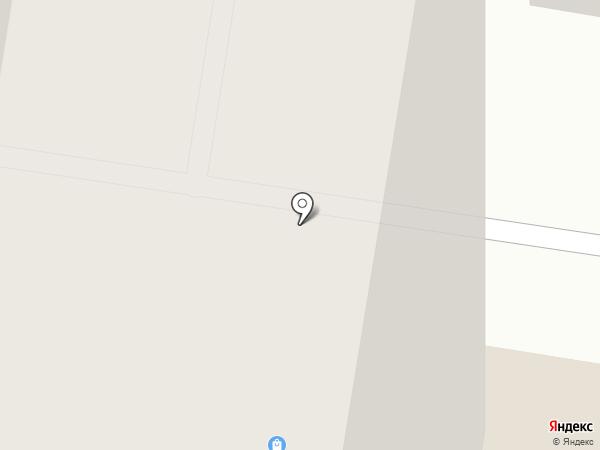 Ума Палата на карте Красногорска