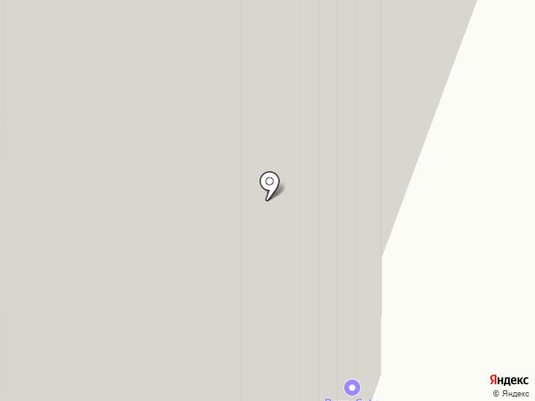 Richie`s Kitchen на карте Красногорска