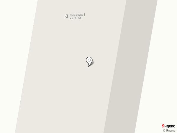 OrtoWorld на карте Красногорска