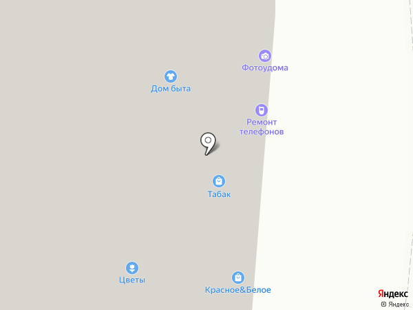 220-Вольт на карте Красногорска