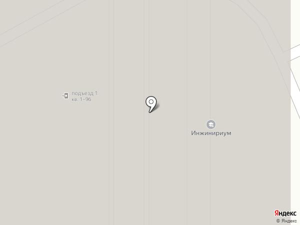 Wool house на карте Красногорска