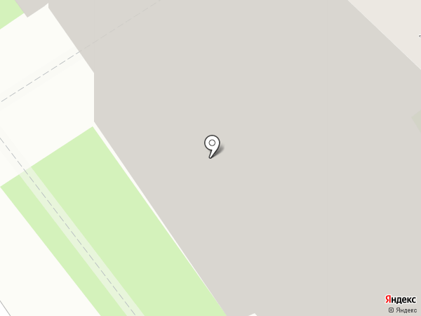 Атмосфера на карте Красногорска