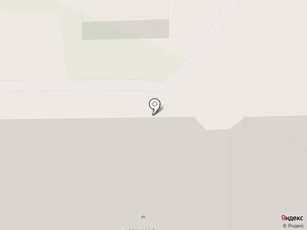 Агентство горящих туров на карте Красногорска