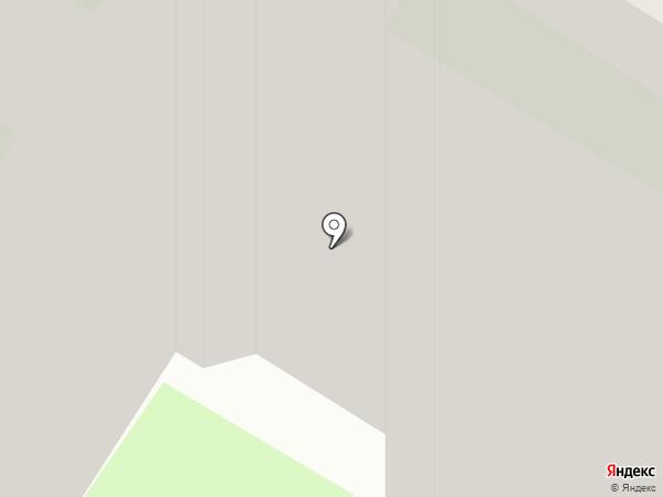 НЕБОЛИТ на карте Красногорска