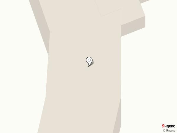 Шингари на карте Анапы
