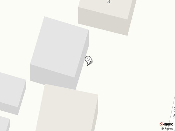 Кентавр на карте Анапы