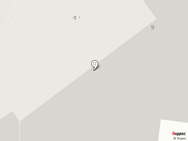 Азбука Жилья на карте Красногорска