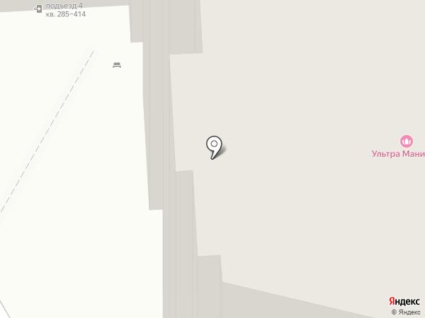 Гармония на карте Красногорска
