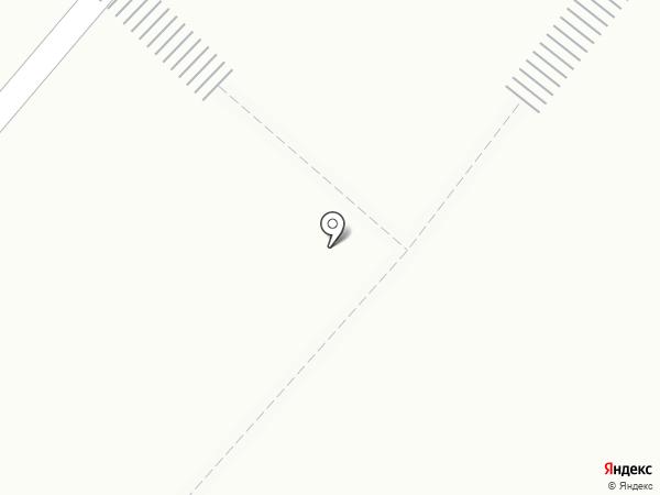 Киоск фастфудной продукции на карте Московского
