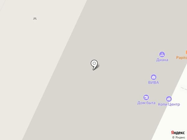 itAlladin на карте Красногорска