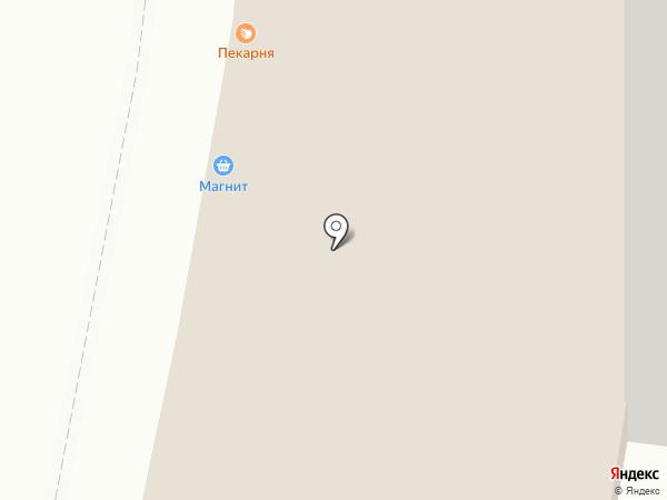 Магазин мобильных телефонов и аксессуаров на карте Московского