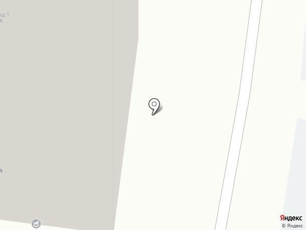 Family Shoping на карте Московского