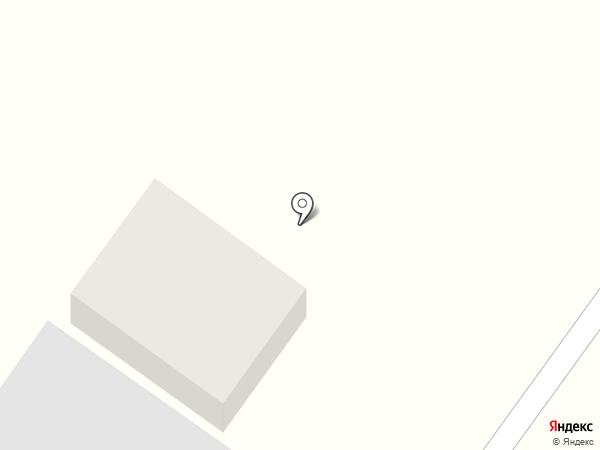 Клёвый отдых на карте Анапы