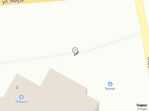 Ремесло на карте Анапы