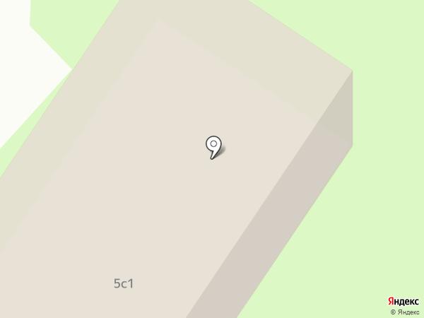 Подолье на карте Курилово