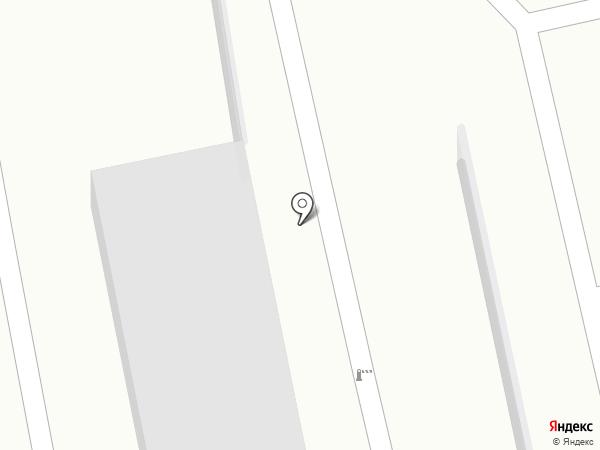 ЕВРАЗИЙСКАЯ ВЕНЧУРНАЯ КОМПАНИЯ, ЗАО на карте Новоивановского