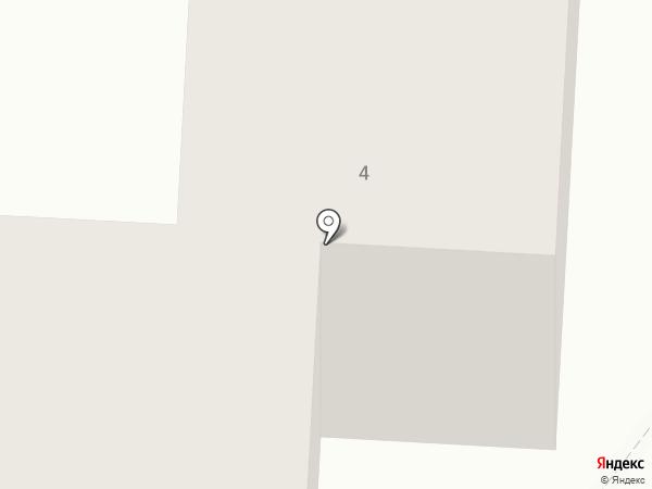 Озерецкая амбулатория на карте Озерецкого
