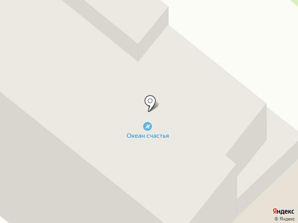 ЮникомСтрой на карте Москвы