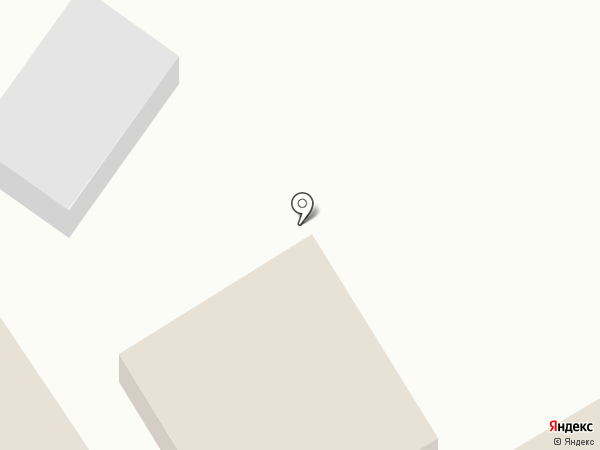 Берлога на карте Анапы