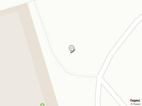Травы Алтая на карте Москвы