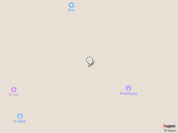 Futlyar на карте Красногорска