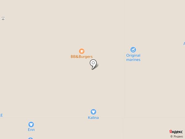 Montale на карте Красногорска