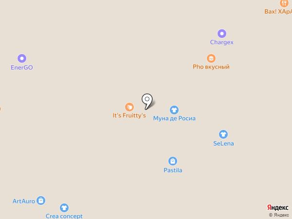 Dessa на карте Красногорска