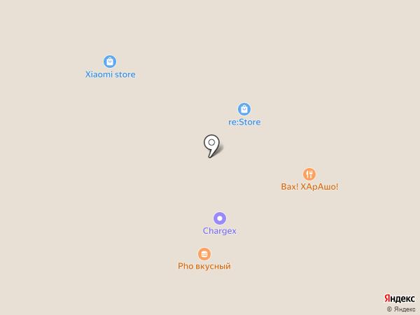 Monki на карте Красногорска
