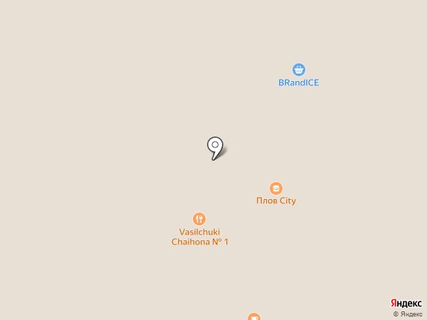 ВитаМикс на карте Красногорска