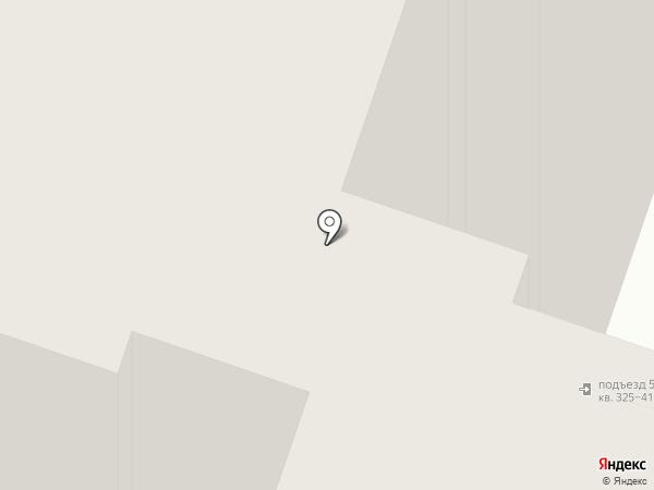 Свободная Стая на карте Москвы