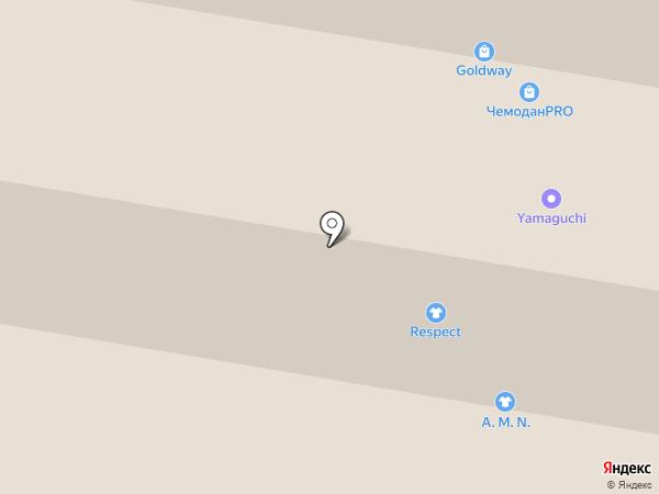 A.M.N на карте Красногорска