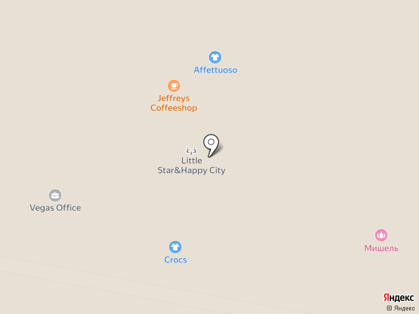 Линзы тут на карте Красногорска