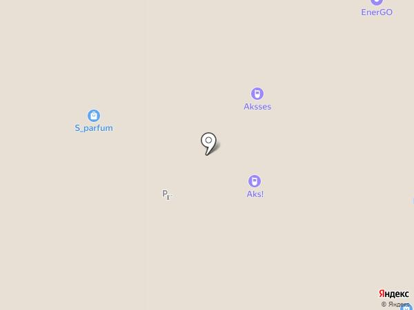 СушиТун Wok на карте Москвы