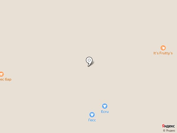 Westland на карте Красногорска