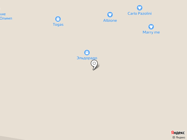 Экспедиция на карте Красногорска