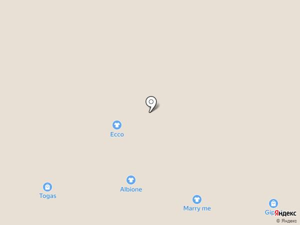 Ralf Ringer на карте Красногорска