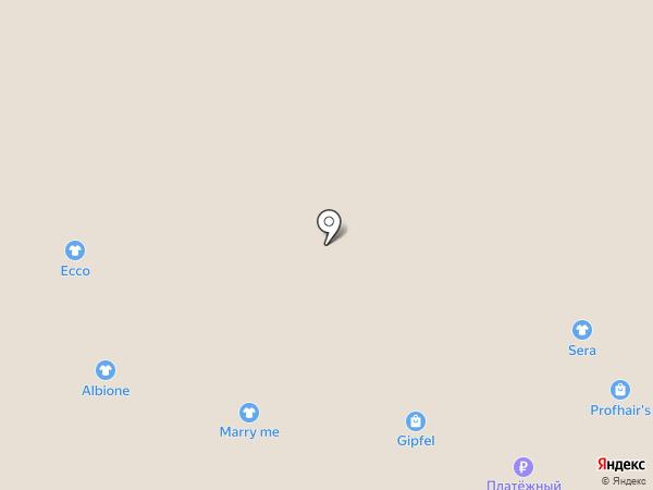 Studio на карте Красногорска