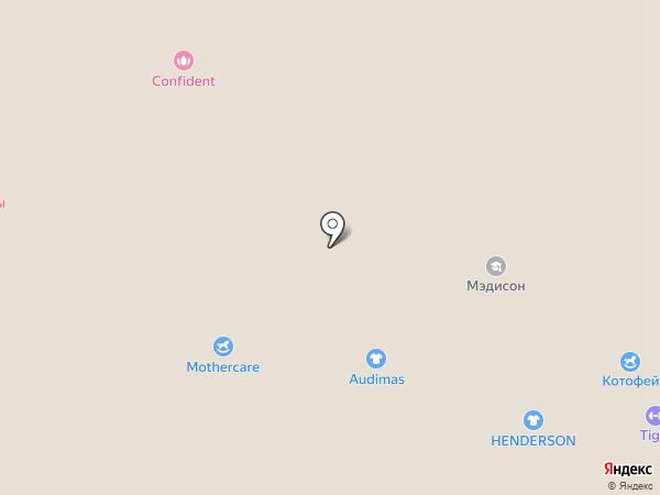 LUHTA на карте Красногорска