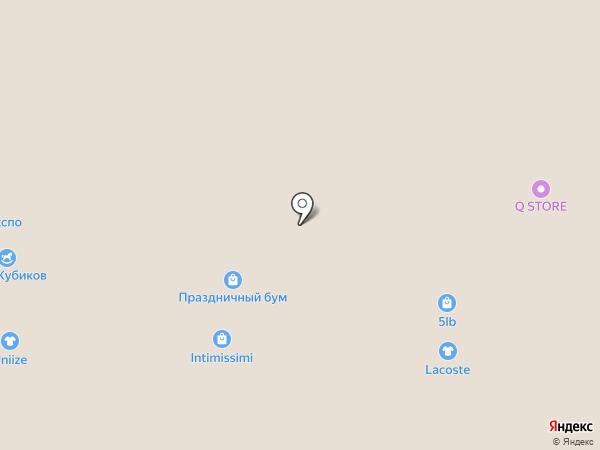 5lb на карте Красногорска