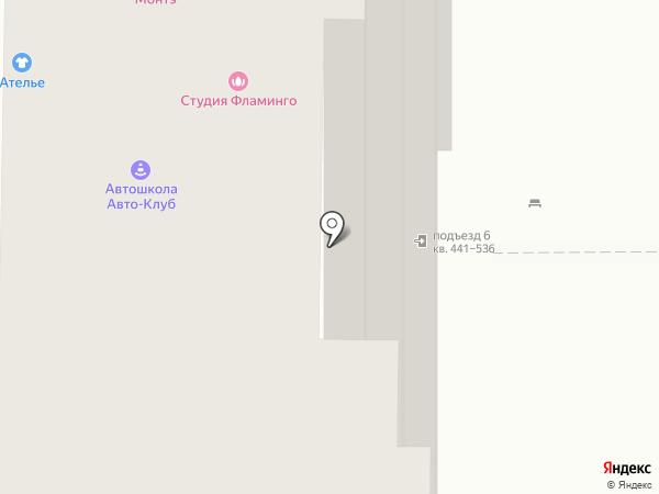 Iservice-centre на карте Химок