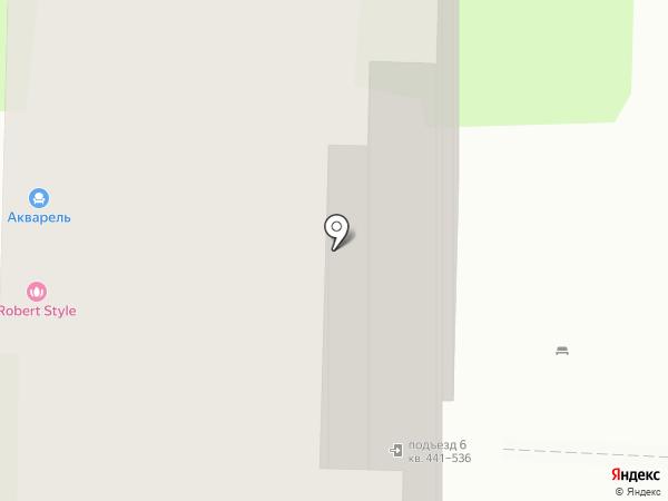 VITAMIN+ на карте Химок