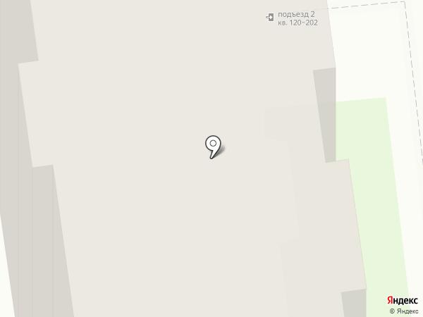 АКМ-Групп на карте Москвы