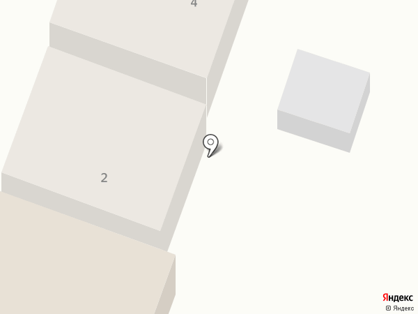 Нур на карте Анапы