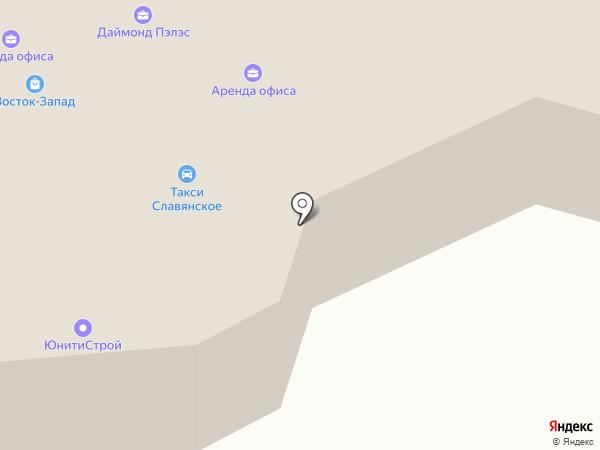Интерсервис на карте Заречья