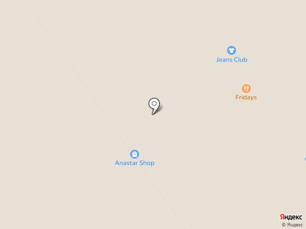 SILVER & SILVER на карте Химок