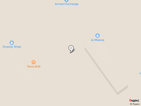 TORRO GRILL на карте Химок