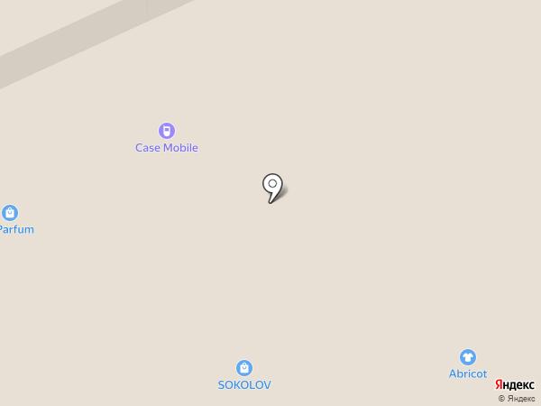 Mascotte на карте Химок