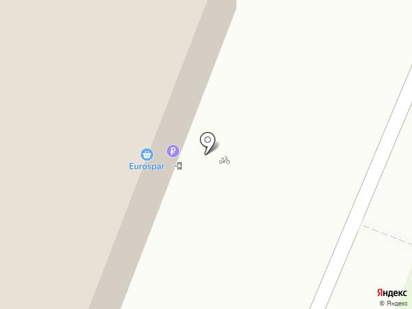 Букеты Вам на карте Москвы