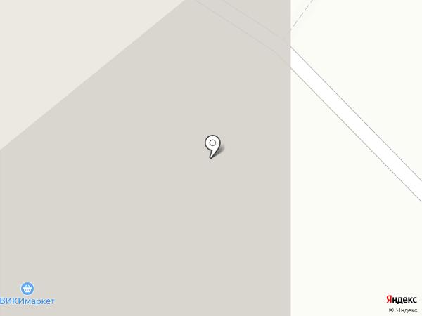 Виктория на карте Заречья