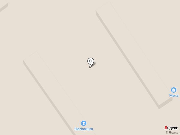 Фотосфера на карте Химок